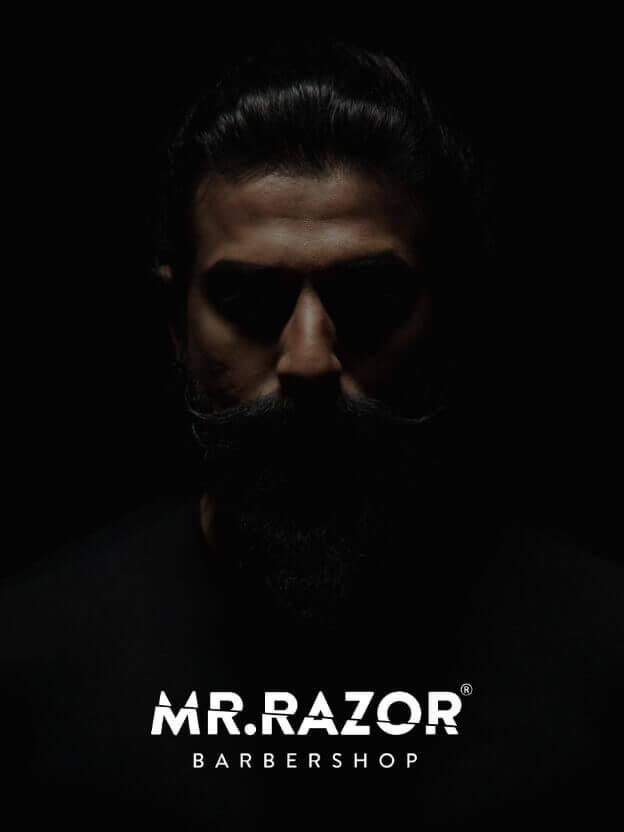 Mr. Razor