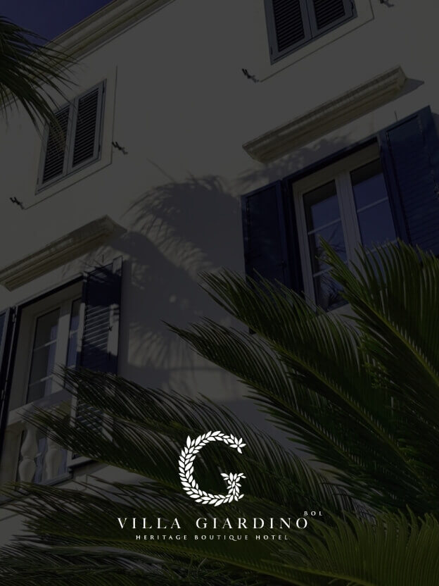 Heritage Boutique Hotel Villa Giardino